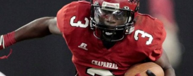 Davonte' Neal has picked a school…could it be Arizona?