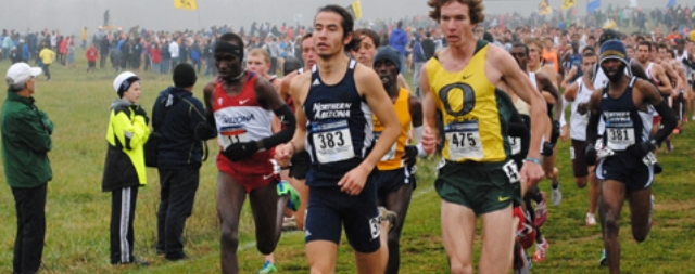 AZ colleges putting top distance runners on national stage