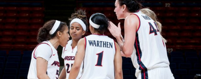 No. 4 Stanford tests UA women's hoops…Cats fold again