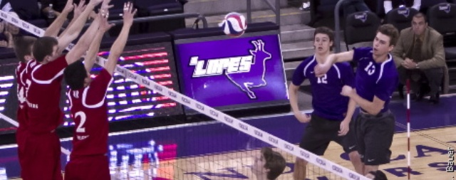 Conference sweep puts GCU men's volleyball at No. 1