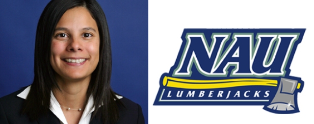 Lisa Campos hired to replace AD Jim Fallis at NAU