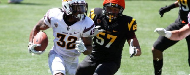 Spring FB practice is over…how do ASU, UA stack up?