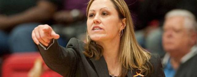 Charli's back…adds Amanda Levens to her ASU staff