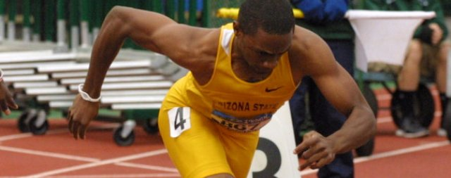 ASU track teams earn bragging rights at Double Dual Meet