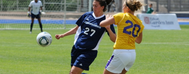 NAU soccer rebuilding after a disappointing season
