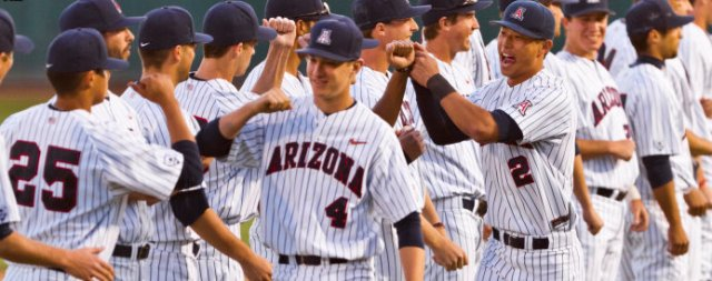 Arizona will meet Florida State in CWS opener in Omaha
