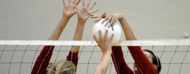 East Valley Juniors finish 3rd at AZ Volleyball Festival