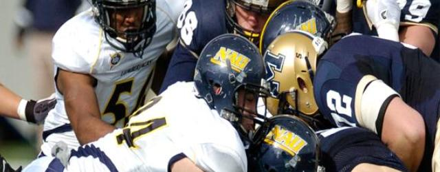 A new era for NAU athletics…can football kick it off right?