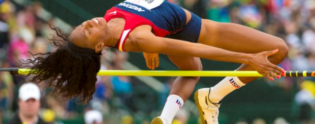 Trio of UA women will have big upside at Olympic Games