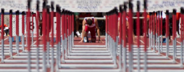 Returning UA Olympians join 22 newcomers to T&F roster