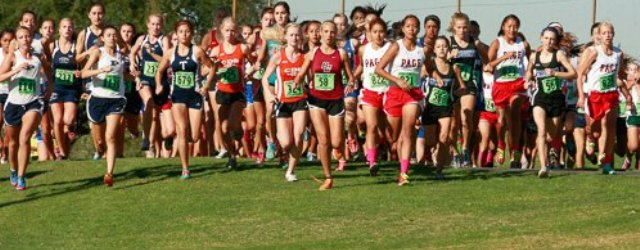 New individual winners at Conley Invite, even on girls' side