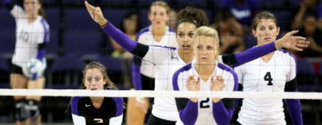 #16 GCU volleyball faces must-win games in final weeks