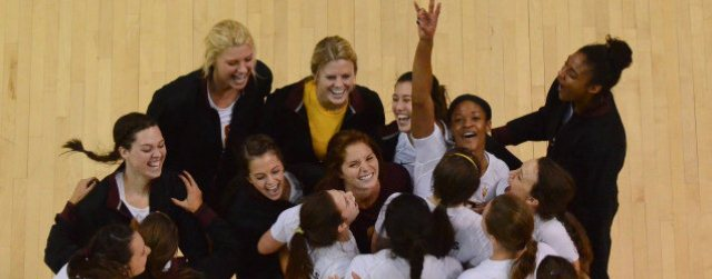 ASU volleyball earns NCAA berth for first time in six years