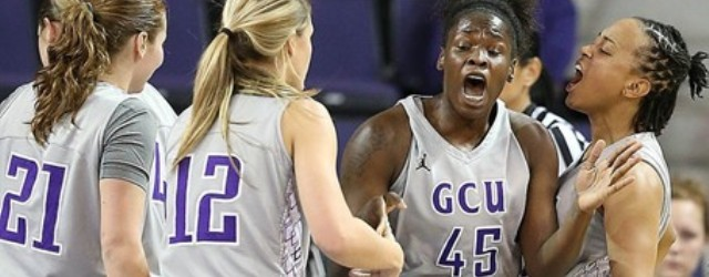 GCU women taking hoops program to 'The Next Level'