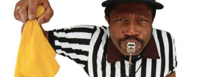 2012 was full of penalty flags & fumbles in AZ prep sports