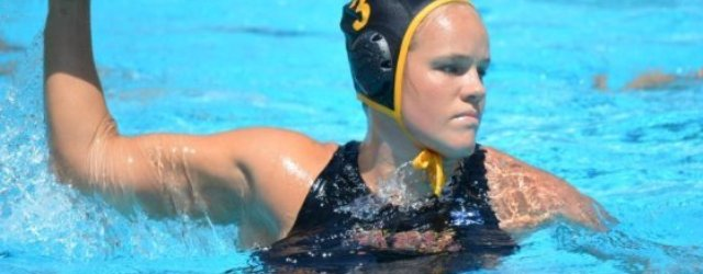 #5 ASU water polo swamps ranked teams at UCSB Invite