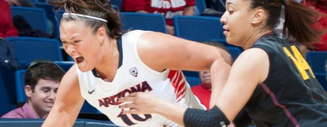 Why can't UA women's basketball compete in the Pac-12?
