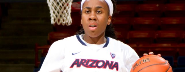 UA, ASU women ousted early from Pac-12 hoops tourney