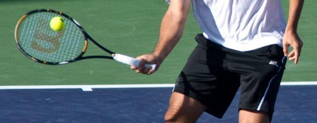 Brophy, Xavier sweep Div. I singles, doubles tennis titles