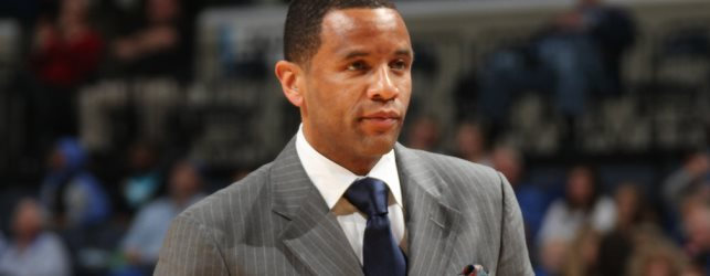Damon Stoudamire arrives at perfect time for UA basketball