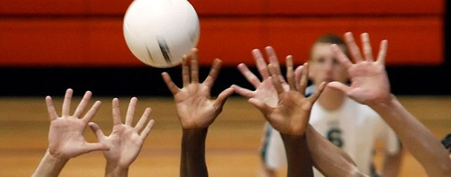 Boys volleyball: Top seeds left to vie for state finals berth