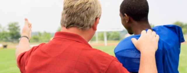 Stop high school recruiting by holding coaches accountable