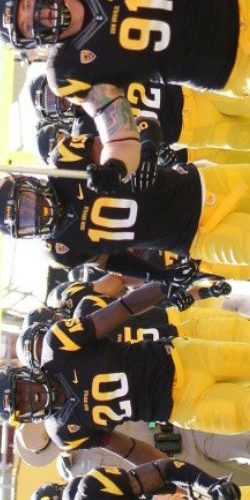 New youth movement in ASU sports: recruiting 14-year-olds