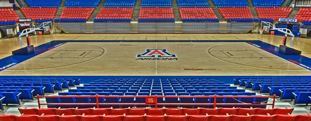Without Whyte…a strange summer for UA women's hoops