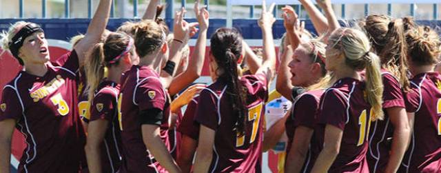 Home loss derails ASU soccer as Pac-12 opener arrives