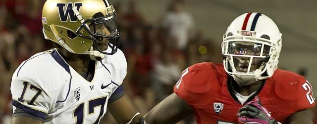 No. 16 Washington will be first real test for UA football