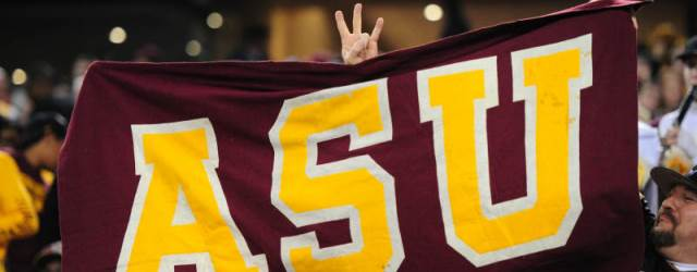 ASU or UA…who will be favored to win Territorial Cup?