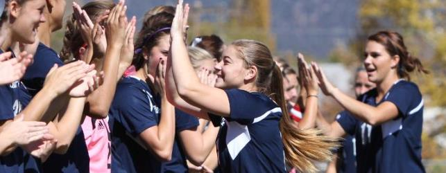 After doubling 2012 wins, NAU soccer headed into playoffs