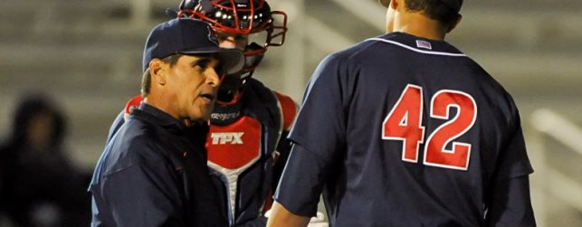 Fall practice begins as UA Coach Lopez has heart surgery