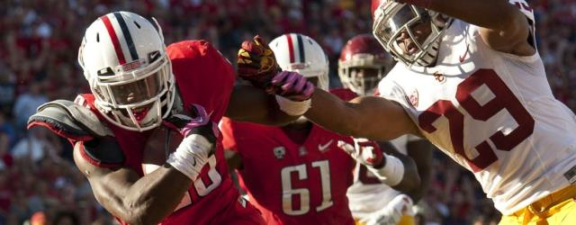 A new look for USC football? UA finds out in tonight's game