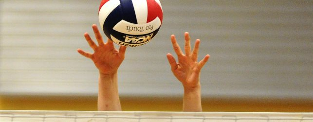 Sunnyslope HS wins thinned-out Goldwater VB Festival