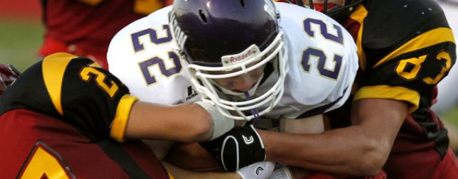 Overcoming adversity is a common thread in prep football