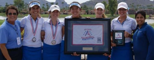 Sahuaro HS earns first D-II golf title; Xavier still owns D-I