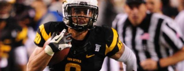 After dominating UA, ASU meets Stanford for Pac-12 title