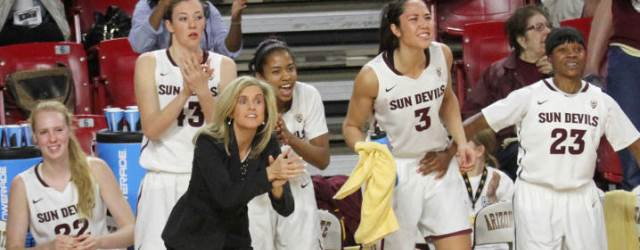 Freshmen key to strong start for ASU women's basketball