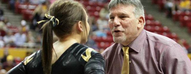 After 34 yrs at ASU, Spini to retire after gymnastics season