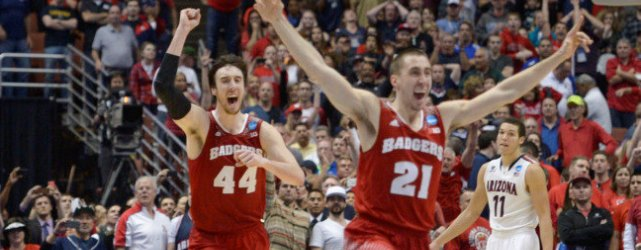 UA takes Wisconsin to overtime before losing Final Four bid