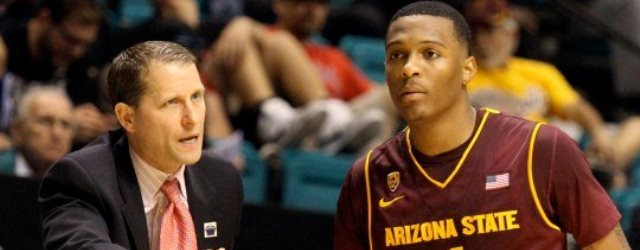 Hey, Jahii…what about that 'unfinished business'?