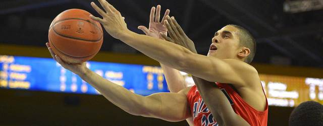 ASU, UA reap Pac-12 hoops awards; Nick Johnson is POY