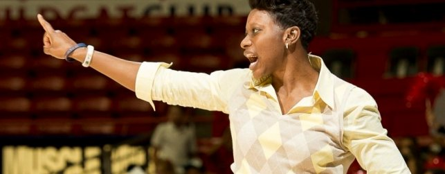 Byrne: Butts will return to coach UA women's basketball