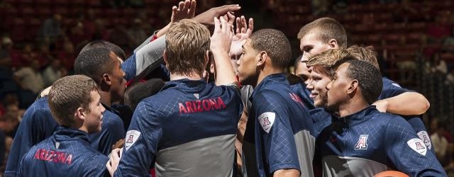 Will UA hoops rebound after losing Pac-12 crown to UCLA?