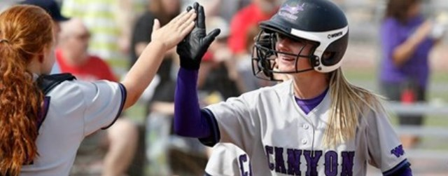 Biggest series of the season up next for GCU softball