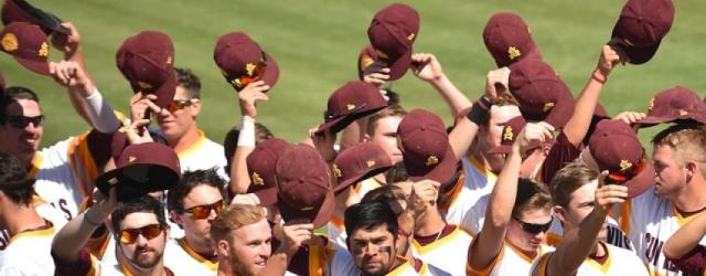 Here come the Devils…ASU makes regionals as No. 2 seed