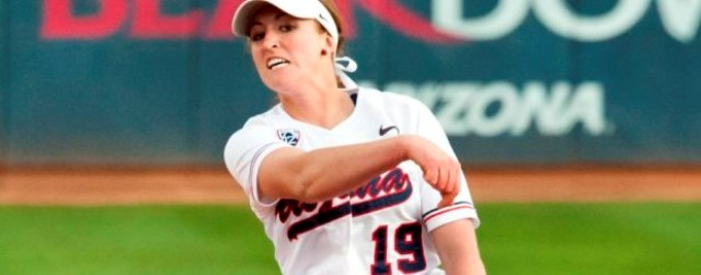 TOS ends Fowler's career as UA softball meets #1 Oregon