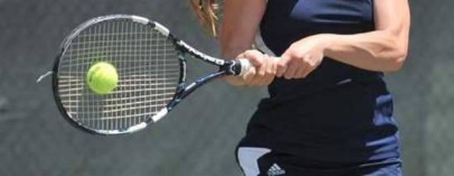 Xavier's Clarke, Chaparral's Ponwith win D-I tennis titles