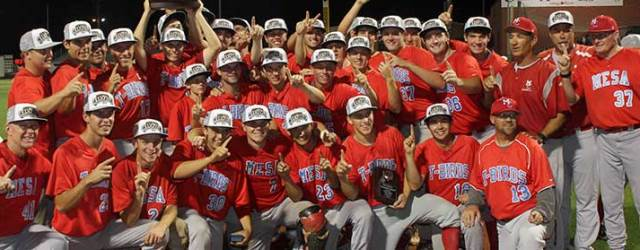 After 42-year drought, MCC wins JUCO baseball nat'l title